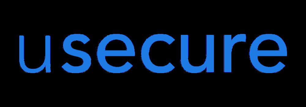 usecure logo